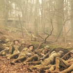 Powers - World War 1