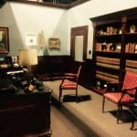 seantors office 2