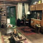 the cabin 4
